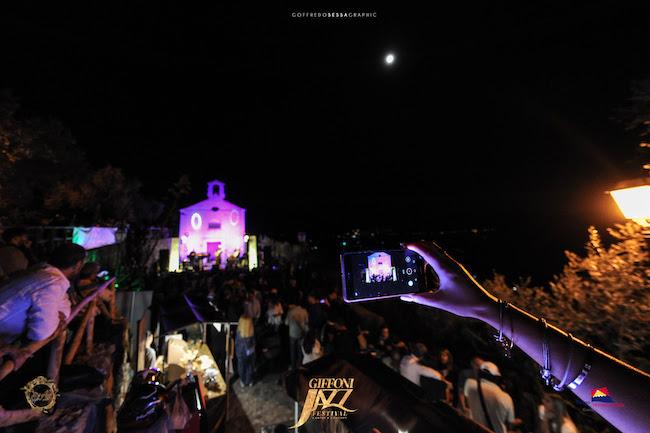 Giffoni Jazz Festival 2020 a settembre con Avishai Cohen Trio