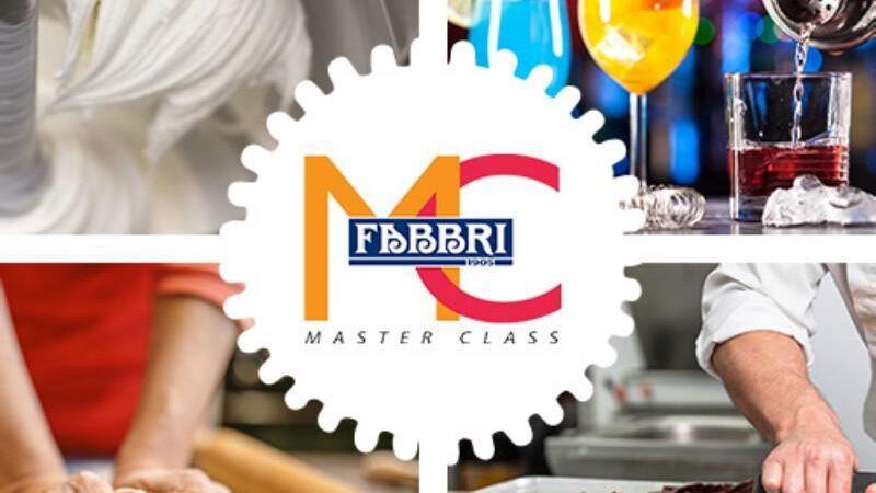 Pasquale Gazzillo del Vittoria Different di Casoria bartender di (Master) Class della squadra Fabbri 1905