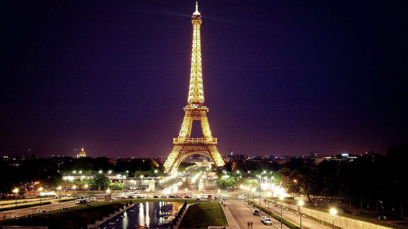 La Francia si presenta al Mediatour 2021