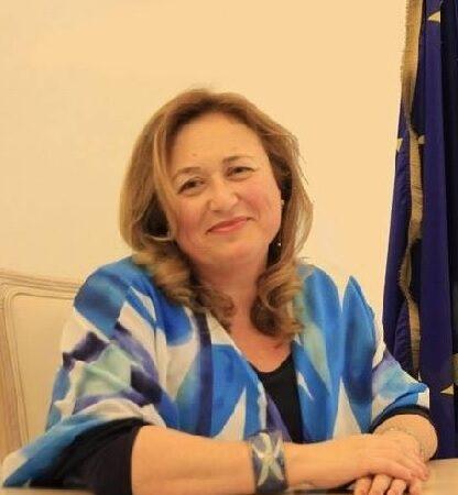 Stefania De Fraia: l'Assessora che ha sfidato la Pandemia  e lavora per  la Pozzuoli che legge