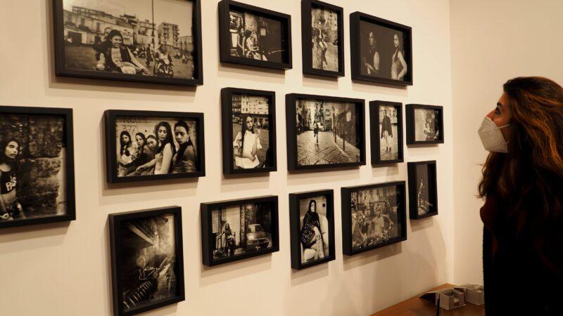 A Napoli apre la Spot Home Gallery di Cristina Ferraiuolo.
