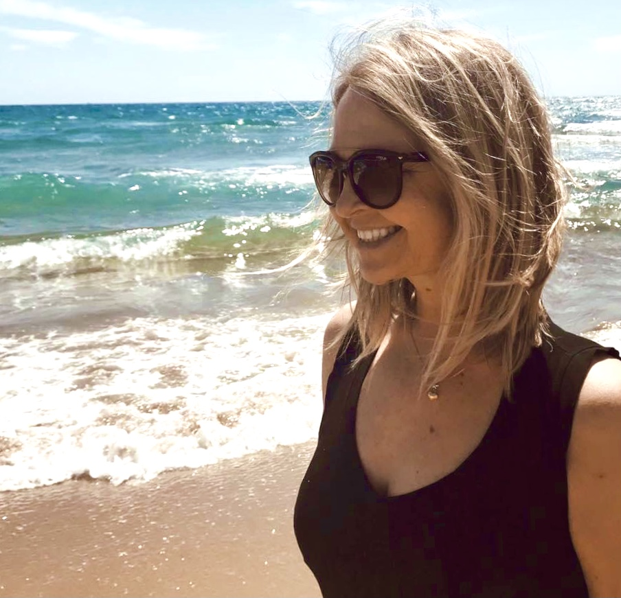 Covid, ci lascia Valeria D'Esposito, blogger e giornalista