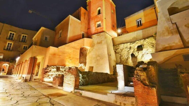 Pozzuoli/Rione Terra: Consiglio approva. A breve gara per la gestione della cittadella turistico-culturale