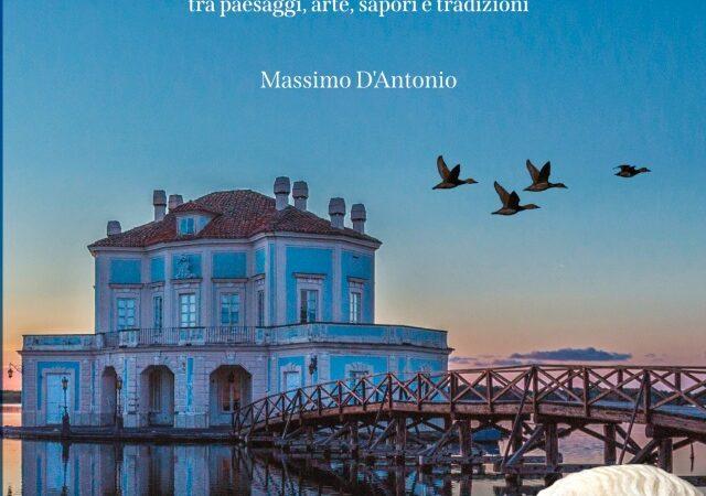 Pubblicata la Guida turistica ufficiale dell'Ente Parco Regionale dei Campi Flegrei.