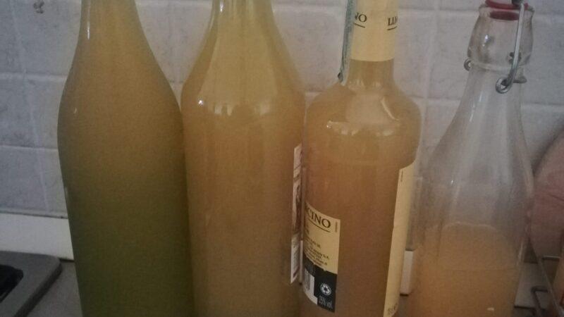 La Ricetta: il liquore Limoncello