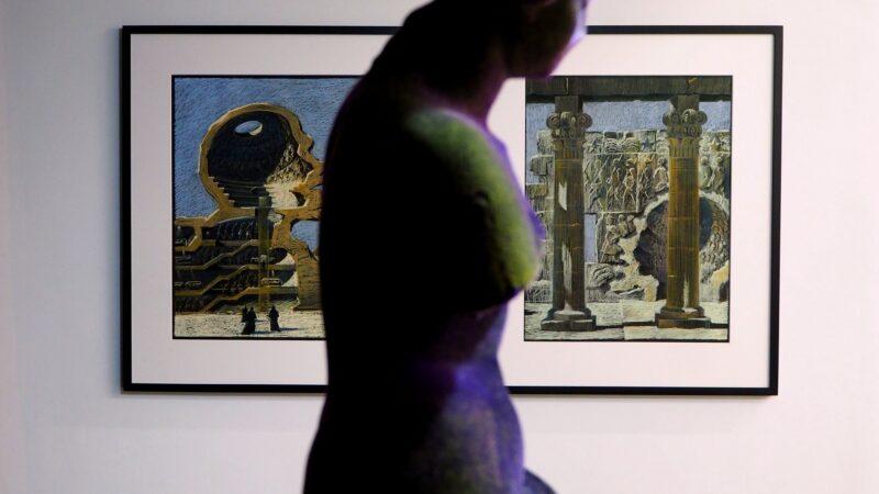 L'asse Napoli Berlino nella mostra PORTAL #2 NAPOLI / BERLINO.