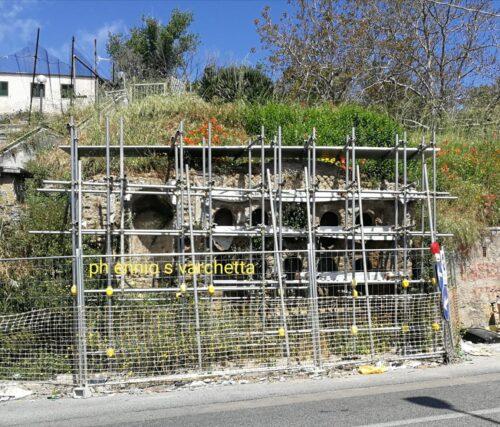 """Napoli: """"Colombarium"""" di Via Pigna, necessari interventi di recupero"""
