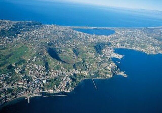 Campi Flegrei: Impianti geotermici in area ad elevato rischio eruzione