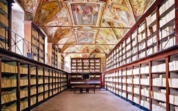 Il Risorgimento greco all'Archivio di Napoli