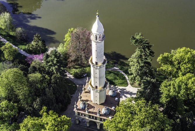 Il Paesaggio culturale Lednice-Valtice della Repubblica Ceca compie 25 anni  di iscrizione Unesco
