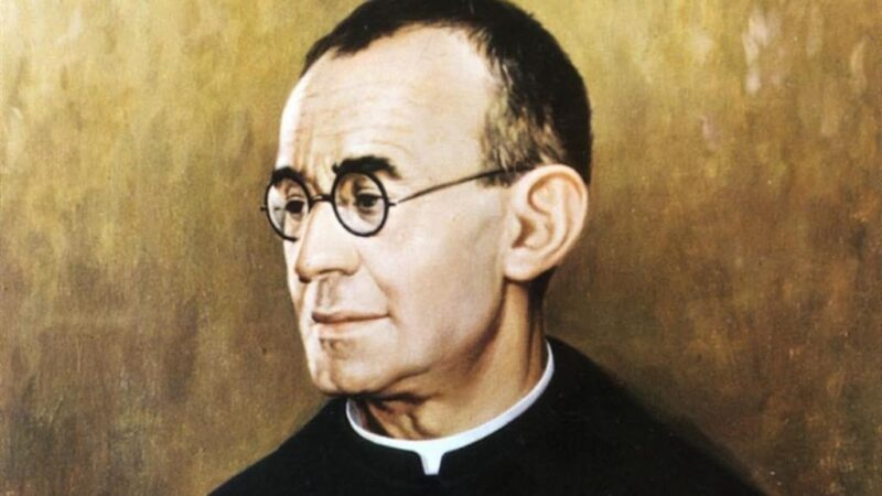 Don Giustino Russolillo: sì alla canonizzazione