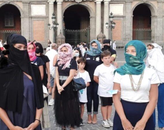 A Napoli, significativa iniziativa promossa dalle avvocate Argia Di Donato e Valeria Montagna