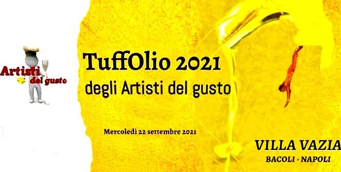 TuffOlio, seconda edizione