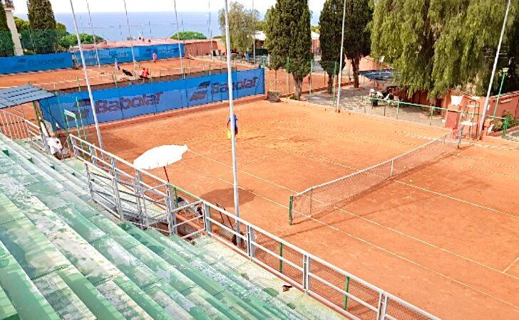 Vesuvio: torna il Tennis internazionale